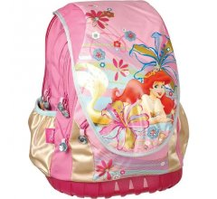 Anatomický školský batoh ABB - Disney Ariel